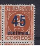 Sellos de Europa - España -  Edifil  744  Cifras