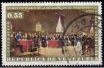 Stamps Venezuela -  150 Años Declaración Independencia