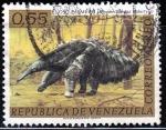 Sellos del Mundo : America : Venezuela : Oso Palmero