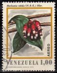 Sellos de America - Venezuela -  Macleania nitida