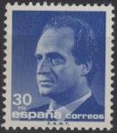 Sellos de Europa - España -  2879.- 2ª Serie Basica Juan Carlos I.