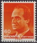 Sellos de Europa - España -  3006.- 2ª Serie Basica Juan Carlos I.