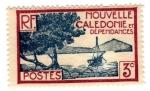Stamps : Oceania : New_Caledonia :  nueva caledonia