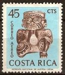 Sellos del Mundo : America : Costa_Rica : Arqueologia de Costa Rica