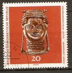 Stamps Germany -  YELMO