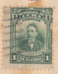 Sellos de America - Cuba -  Bartolome Maso Ed 1910