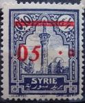 Sellos de Asia - Siria -