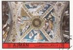 Stamps United Arab Emirates -  Raffaello