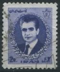 Sellos de Asia - Irán -  S1377 - Shah