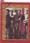 Stamps Europe - Poland -  V zjazd pzpr