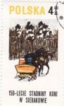 Stamps Poland -  150-lecie