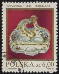 Stamps of the world : Poland :  Horodnica · 1844 · Porcelana
