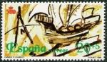 Stamps Europe - Spain -  V Centenario del Descubrimiento de América