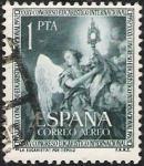 Sellos de Europa - España -  XXXV Congreso Eucaristico