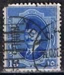 Stamps Egypt -  Scott  98  Rey Fuad (3)