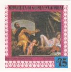 Sellos de Africa - Guinea Ecuatorial -  Venanese