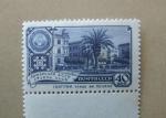 Stamps Russia -  Batum ( Adzhar ). Calle Lenin.