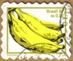 Sellos del Mundo : America : Brasil : BANANA