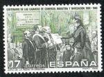 Stamps Spain -  2845- I CENTENARIO DE LA CREACIÓN DE LAS CÁMARAS DE CAMERCIO, INDUSDRIA Y NAVEGACIÓN.