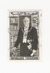 Stamps Africa - Tunisia -  Hombre