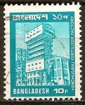 Sellos del Mundo : Asia : Bangladesh :
