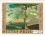 Stamps Hungary -  gsontvary