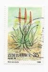 Stamps Africa - Zimbabwe -