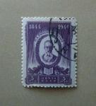 Stamps Europe - Russia -  Nikolai Rimski-Korsakov (1844-1909 ). Compositor.