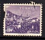 Sellos del Mundo : Asia : Turquía :