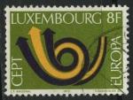 Sellos del Mundo : Europa : Luxemburgo : S524 - Europa-CEPT