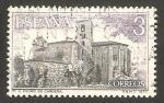 Stamps Spain -  2443 - Monasterio de San Pedro de Cerdeña