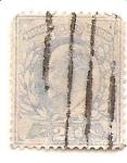 Stamps United Kingdom -  reyes