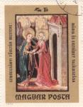 Stamps Hungary -  szmrecsanyi
