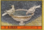 Stamps United Arab Emirates -  Ajman State