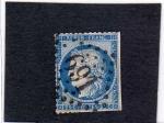 Sellos de Europa - Francia -  sello antiguo