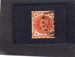Stamps Europe - United Kingdom -  clasico