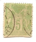 Stamps Europe - France -  arte