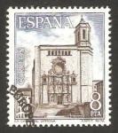 Stamps Spain -  2528 - Catedral de Gerona