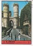 Stamps United Arab Emirates -