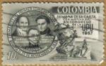 Sellos de America - Colombia -  Semana de la Carta