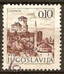 Sellos del Mundo : Europa : Yugoslavia :  Gradacac de Bosnia y Herzegovina.