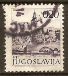 Sellos del Mundo : Europa : Yugoslavia : Bohinj de Eslovenia