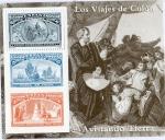 Sellos de Europa - España -  3206-  Colón y el Descubrimiento. Avistando Tierra.