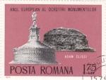 Sellos de Europa - Rumania -  Adam Clissi