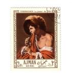 Stamps : Asia : United_Arab_Emirates :  Ajman