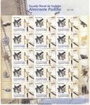 Stamps : America : Colombia :  Escuela Naval de Cadetes Almirante Padilla
