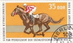 Stamps Germany -  Congreso Internacional