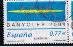 Sellos de Europa - España -  Edifil  4064  Campeonato del Mundo de Remo Banyoles¨2004