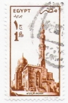Stamps Egypt -