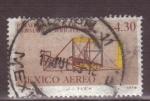 Stamps Mexico -  Primer vuelo hermanos Wright
